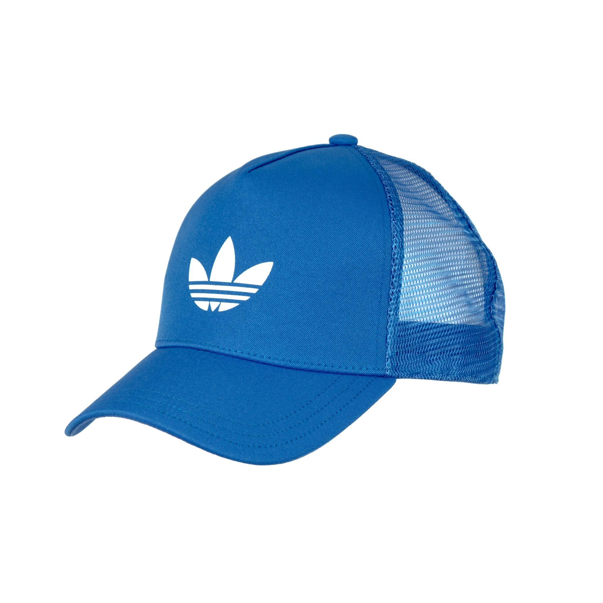 5bec2bfeb26 gorra azul adidas