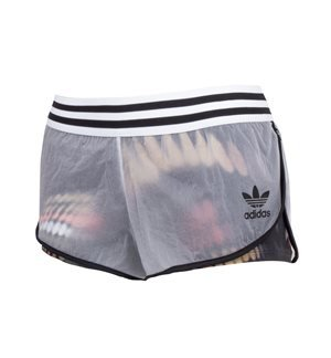 AJ SHORTS MULTICOLORS ORIGINLAS APP WOMEN ADIDAS
