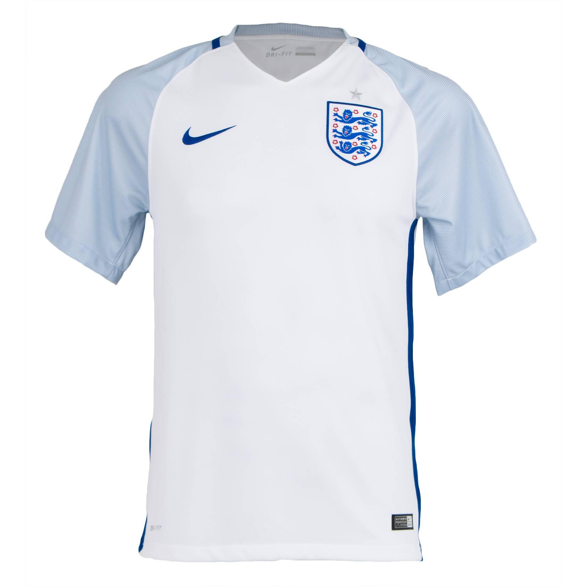 NIKE - Camiseta Selección Inglesa Fútbol Stadium Home 2016. Loading zoom 060e7ca0b5a8e