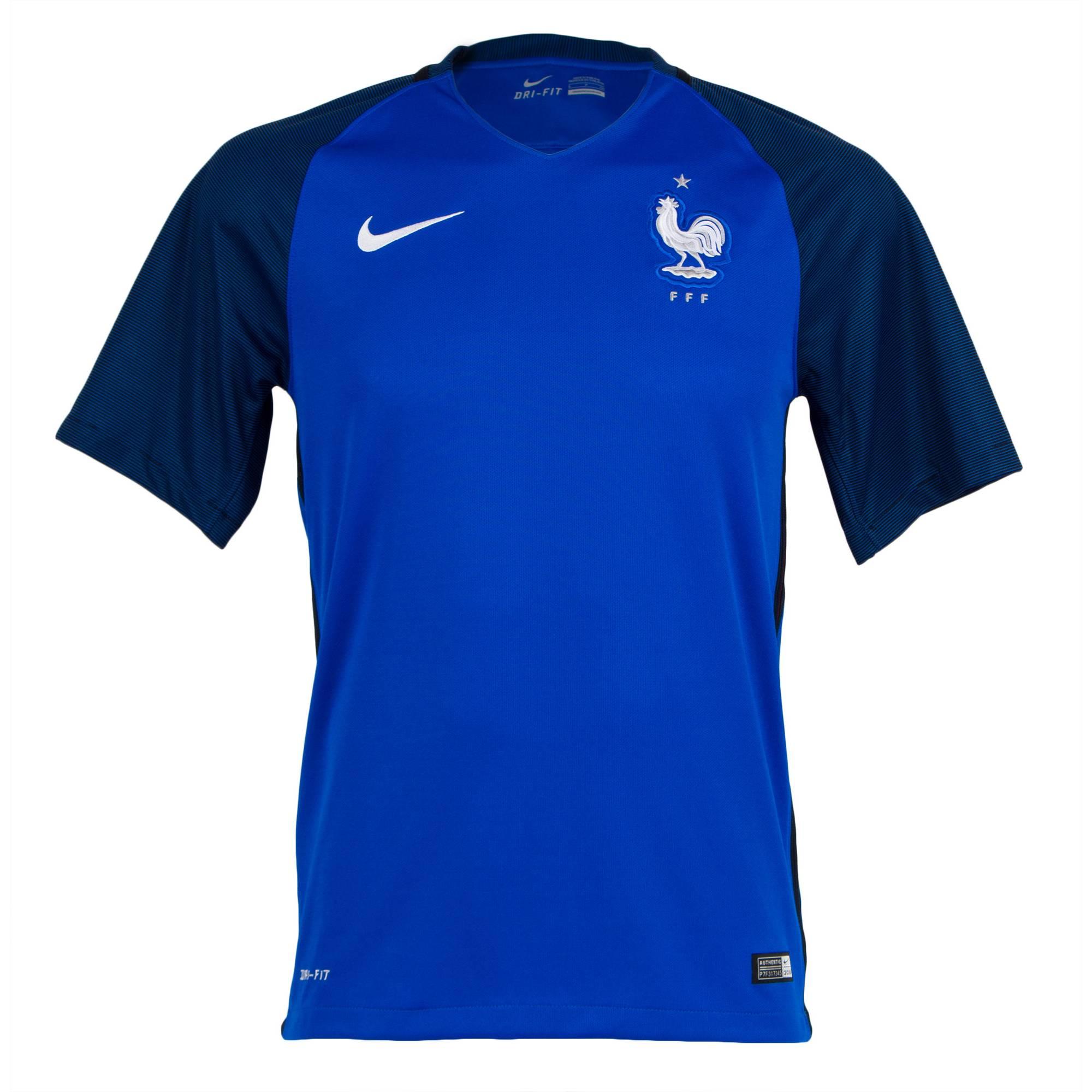 Selección Fútbol Nike Nike Francesa Nike Camiseta Camiseta Francesa Nike Fútbol Camiseta Francesa Selección Fútbol Selección q14SwAtBA
