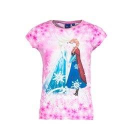 FROZEN - Kids' Frozen T - Shirt. Pink