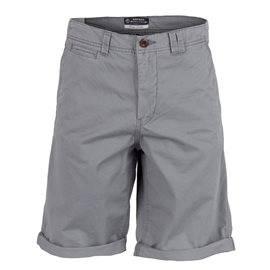 ESPRIT - Pantalón corto tipo Bermuda Hombre Gris