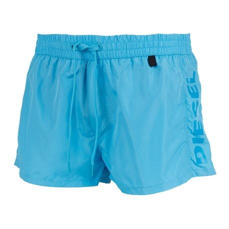 DIESEL - Bañador Sandy E Short Hombre Azul Claro