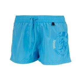 DIESEL - Men's Sandy E Short Swimsuit. Light Blue