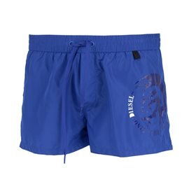 DIESEL - Men's Sandy E Short Swimsuit. Blue