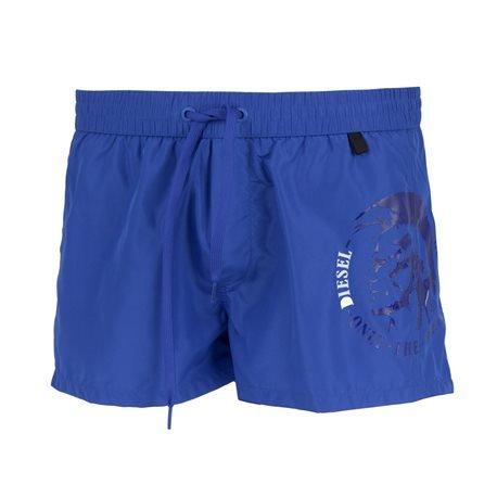 DIESEL - Bañador Sandy E Short Hombre Azul