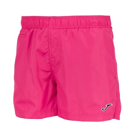 JOMA - Men's Bermuda Swimsuit. Fuchsia