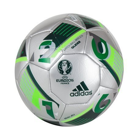 adidas Performance - Glider Beau Jeu Ball Euro2016. Grey