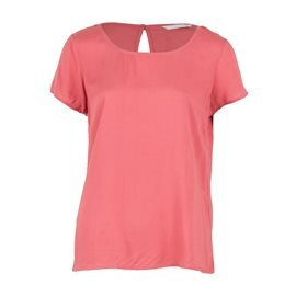 ONLY - Women's onIGEGGO T - Shirt. Light Pink
