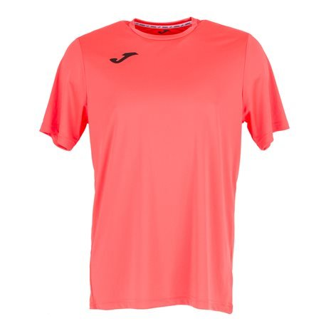 JOMA - Men's Technical T - Shirt. Fluor Orange
