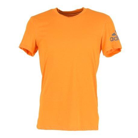 adidas Performance - Camiseta manga corta Prime Tee Hombre Naranja