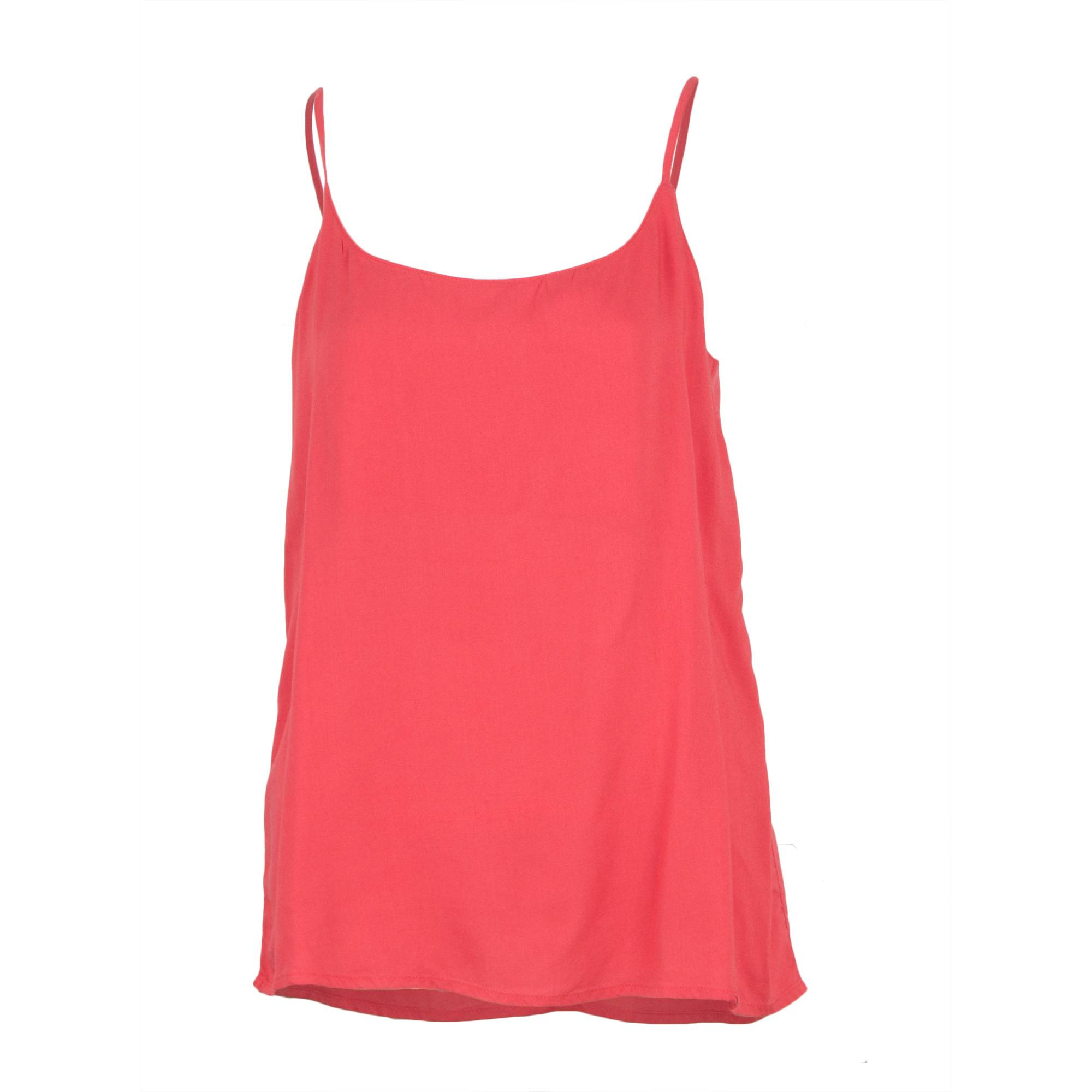 2209d901c09eb3 ONLY - Women s onIGeggo Singlet Tank Top. Coral. Loading zoom
