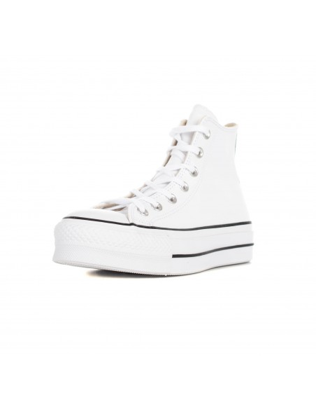 561676102C WHT/BLACK/WHT CHUCK TAYLOR ALL STAR
