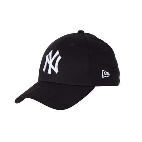 NEW ERA- NY Yankees 39 Thirty Peaked Cap. Black