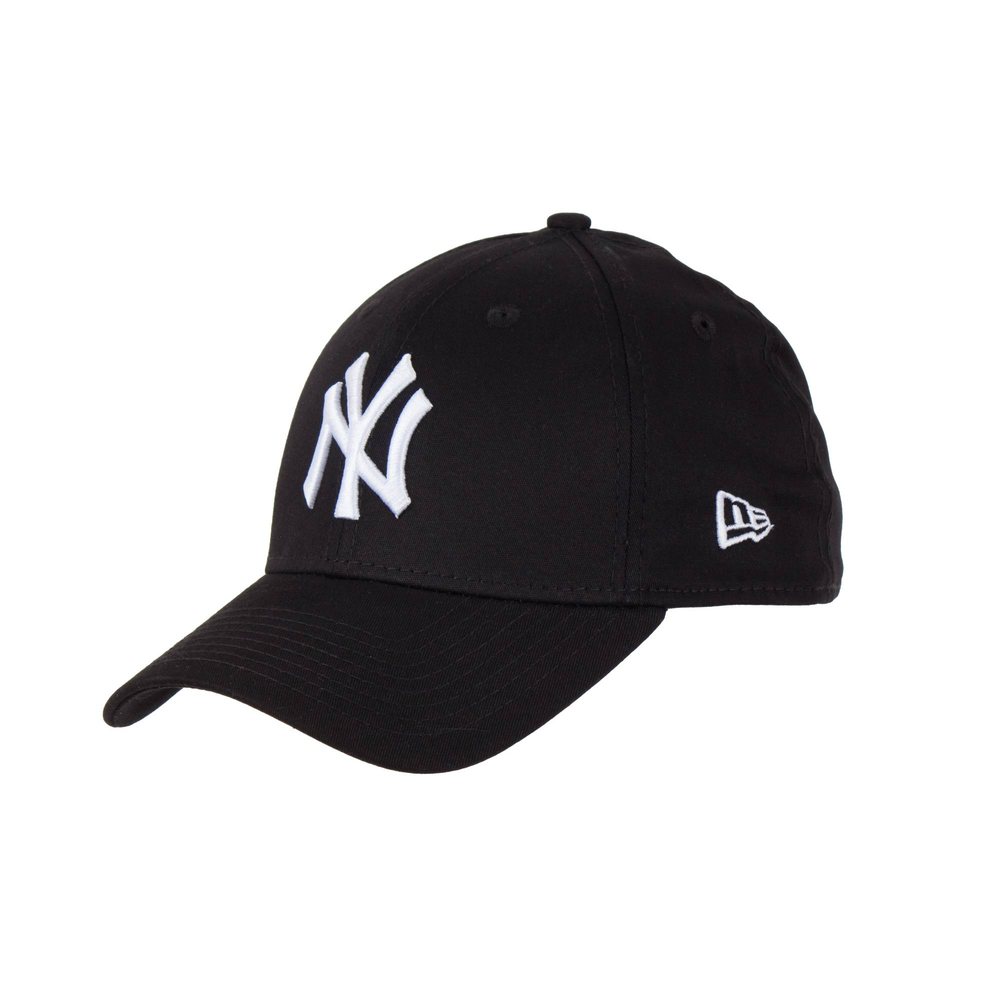 NEW ERA - Gorra NY Yankees 39 Thirty Negro f9e79723575