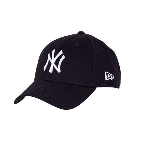 NEW ERA - Gorra Adjustable NY Yankees 9 Forty Azul Marino