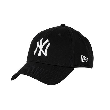 NEW ERA - Gorra Adjustable NY Yankees 9 Forty Negro