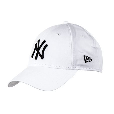 NEW ERA - Gorra Adjustable NY Yankees 9 Forty Blanco