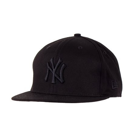 NEW ERA-NY Yankees 39 Thirty Black