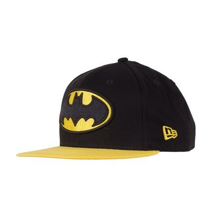 NEW ERA - Gorra Snapback Batman 9 Fifty