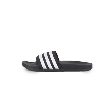 adidas Performance - Chanclas negras adilette SC+ Hombre