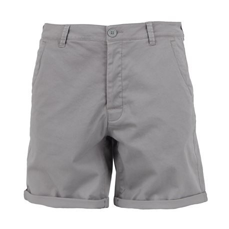 ONLY AND SONS - Pantalón corto onsTivo Chino Hombre Gris
