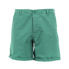 ONLY AND SONS - Pantalón corto onsTivo Chino Hombre Verde