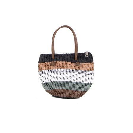 INCAMERA - Mini - basket Handbag 2