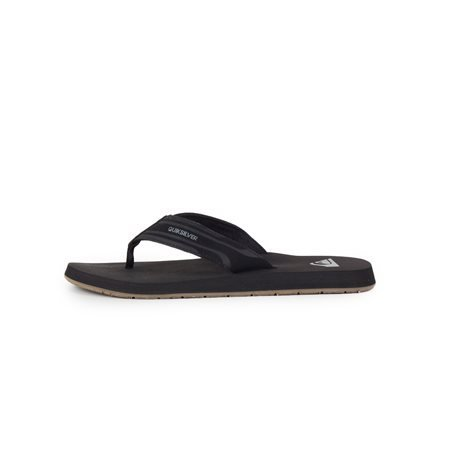 QUIKSILVER - Chanclas Monkey Wrench Negro