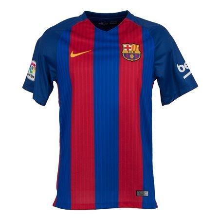32cec1a0a965b NIKE - Camiseta FC Barcelona Primera Equipación 2016 2017
