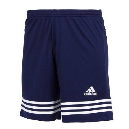 adidas Performance - Pantalón corto Entrada 14 Hombre Azul Marino