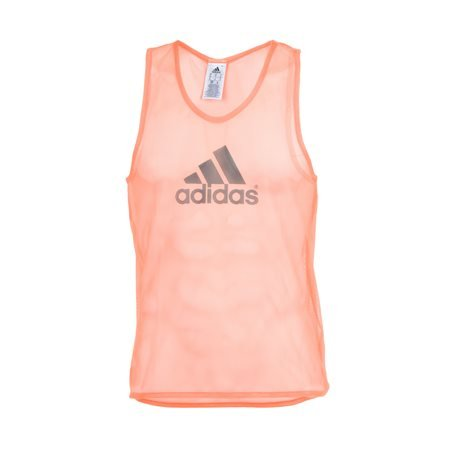 adidas Performance - Camiseta sin mangas rejilla TRG BIB 14 Hombre Naranja
