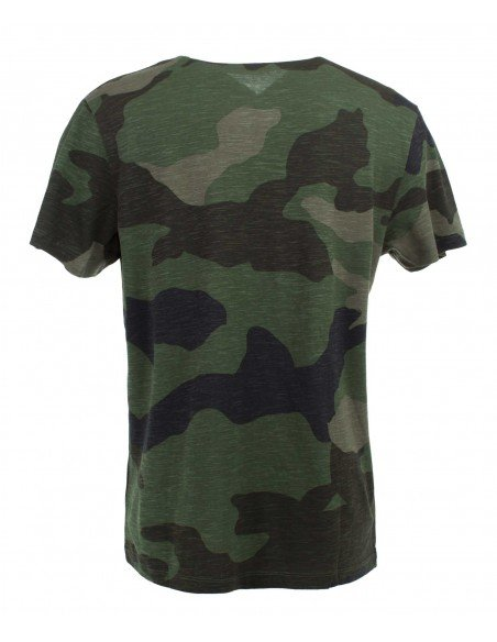 PM507544 682FOREST ANDY T-SHIRT