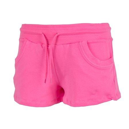 LOSAN - Women's Training Shorts. Pink
