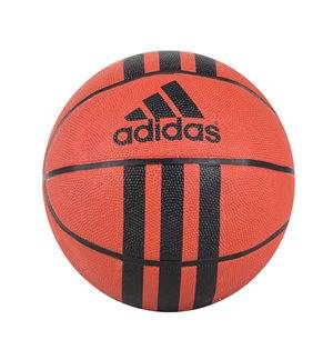 adidas Performance - Pelota de baloncesto 3 Stripes Tamaño 7
