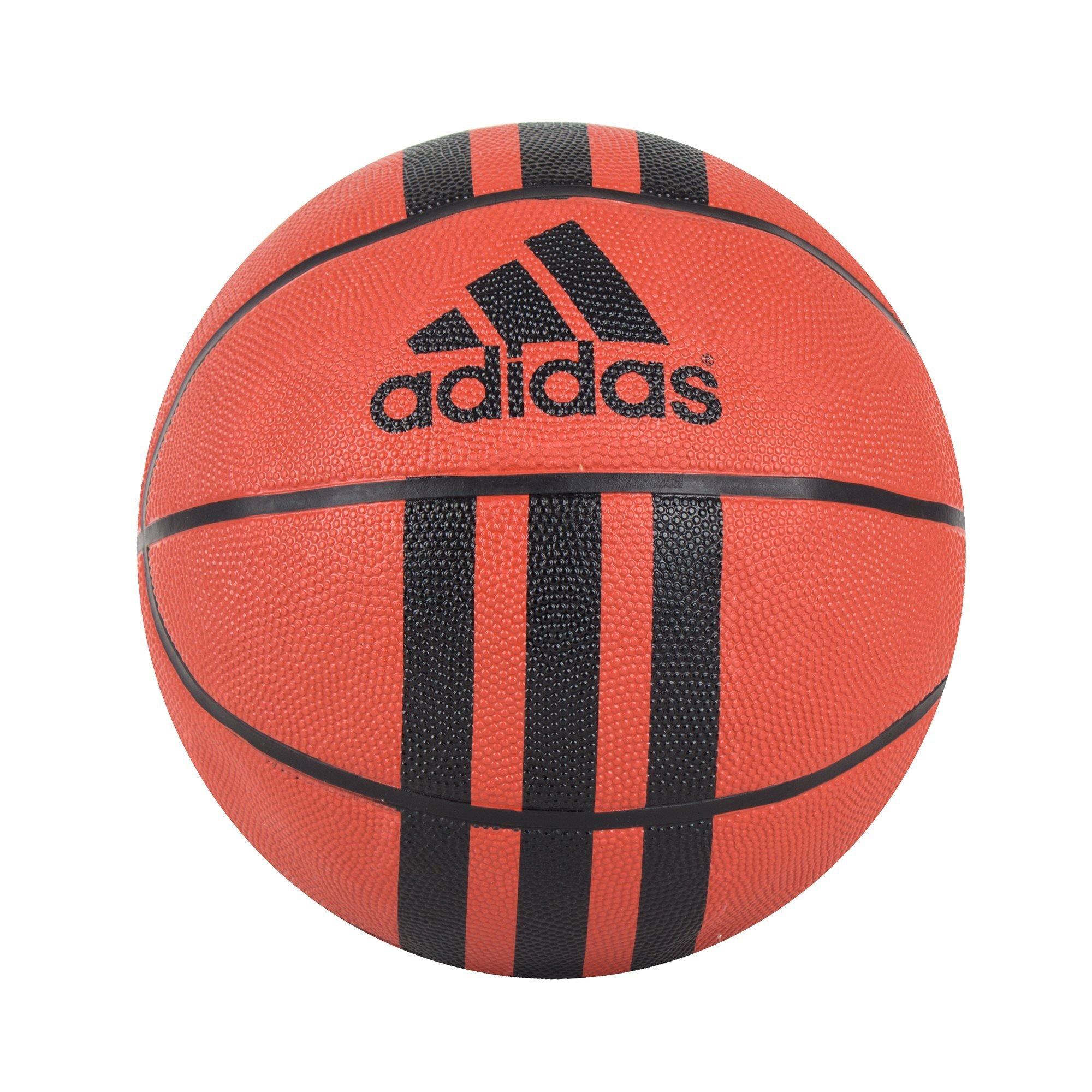 adidas Performance - Basket Ball 3 Stripes Size 7