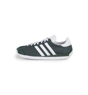adidas Originals - Zapatillas Country OG Mujer Verde Oscuro