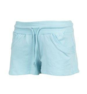LOSAN - Women's Training Shorts. Pale Blue