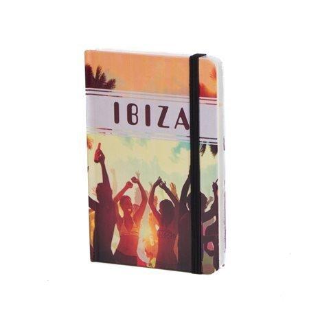IBIZA - Libreta pequeña Party