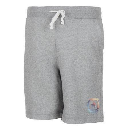 CONVERSE - Pantalón corto 14676C Hombre Gris