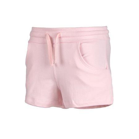 LOSAN - Pantalón cortos Algodón Junior Rosa