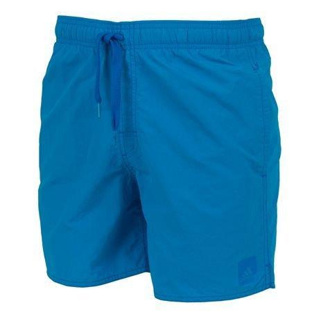 adidas Performance - Bañador Solid Short Sl Hombre Azul