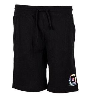 CONVERSE - Pantalón corto 14676C Hombre Negro