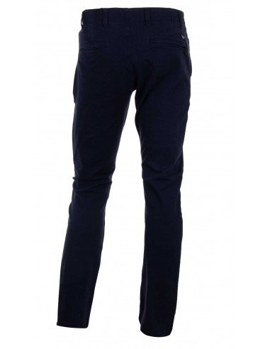 ESPRIT - High neck Men's Speckled Blue Sweater