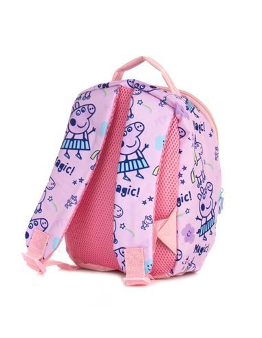 LOSAN - 816 1012AD Kids' Pink T-Shirt