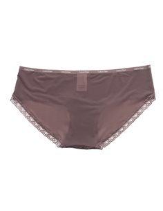 CALVIN KLEIN - Braguita Bikini Slip Mujer Blanco