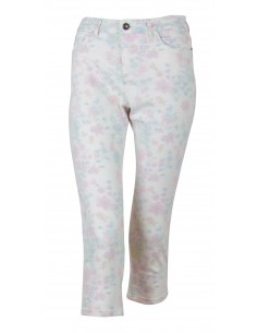 GUESS - J1RB02MC01P Kids' Animal Print leggins