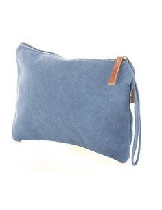 FROZEN - Culotte Frozen Volantitos Junior Azul Claro