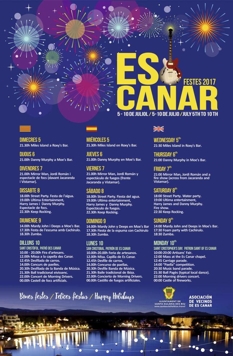 cartell_Es_Canar_2017