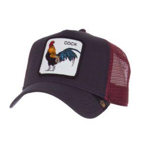 1622be3b3116f Gorras Goorin Bros  las gorras con animales que todo el mundo lleva ...